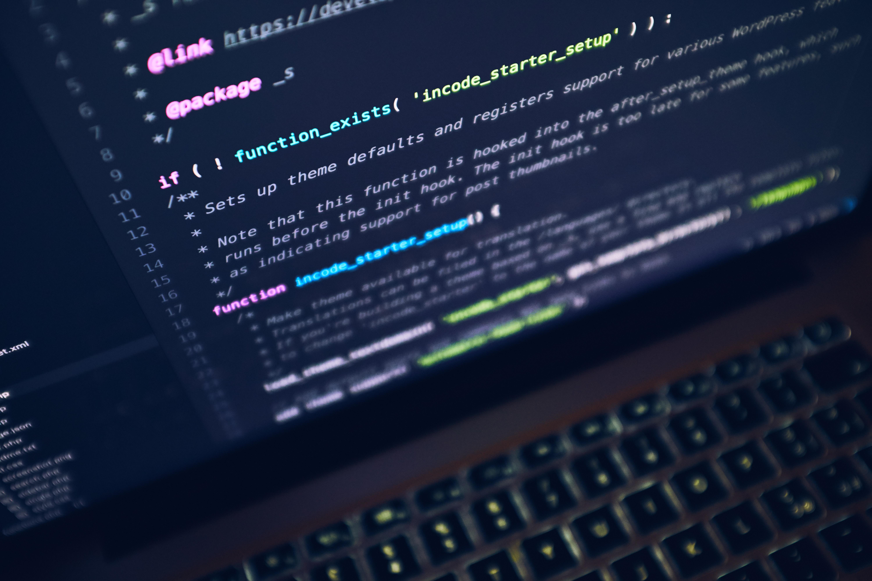 プログラミング/ナビゲーション
