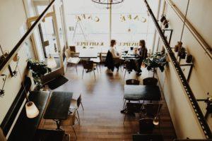 田舎のカフェ経営は儲からない。理想と現実のギャップ